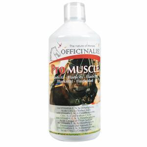 Integratore Pro Muscle Officinalis 1 KG