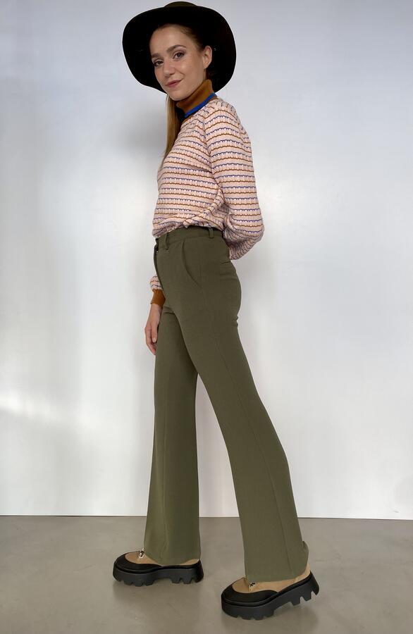 Pantaloni Fury
