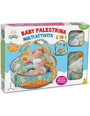 Baby Palestrina 2 in 1 - GoGo 66683 - 0+