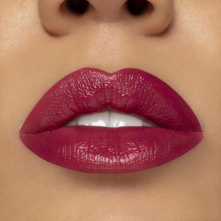 Purobio - Lipstick Creamy Matte n. 102 Fucsia scuro