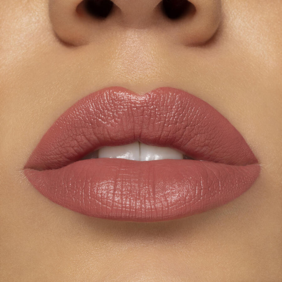 Purobio - Lipstick Creamy Matte n. 101 Rosa nude