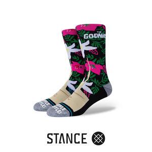 Stance Chunk