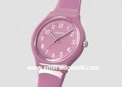 PK011 RO Orologio Keora Colore Rosa