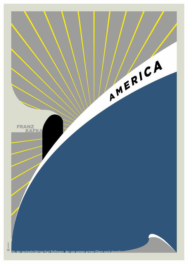 Franz Kafka America