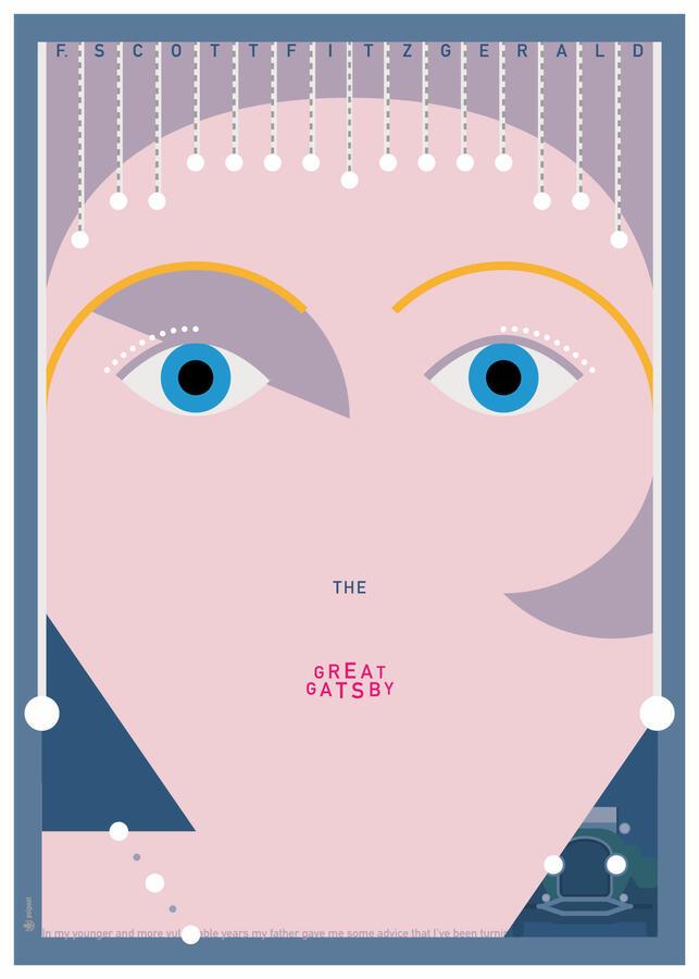 Francis Scott Fitzgerald Il grande Gatsby