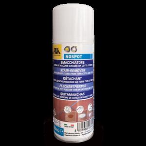 FILANO SPOT - Smacchiatore spray per eliminare le macchie di unto da tutte le superfici