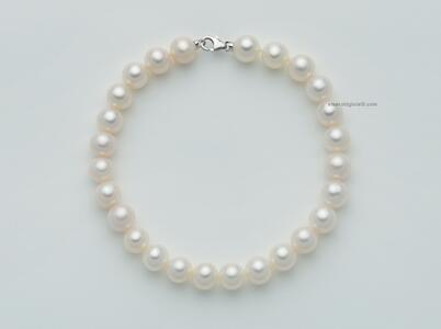 pbr2797v Bracciale di Perle Miluna -