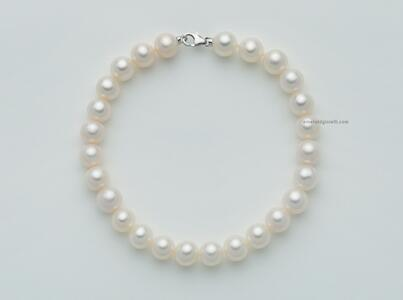 pbr2795v Bracciale di Perle Miluna -