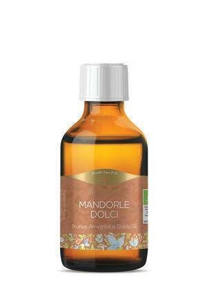Olio di Mandorle dolci 100 ml.