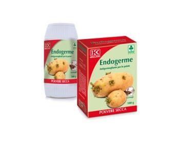 Antigermogliante Endogerme 100 - 500 gr Kollant