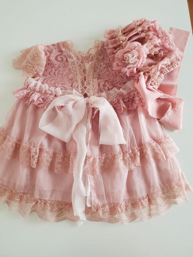 ROSA Girl dress