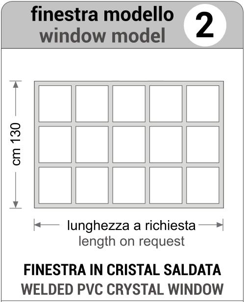 FINESTRA MOD. 2