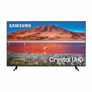 "TV 55"" SAMSUNG AU7172 4K SMART DVB-T2/S2 EUROPA"