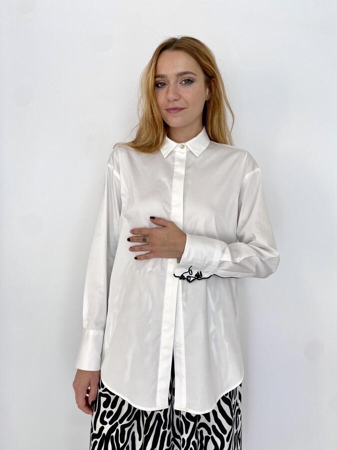 Camicia Dalì