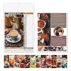 "100 Calendari 2022 ""Coffee"""
