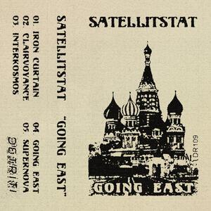 Satellitstat - Going East