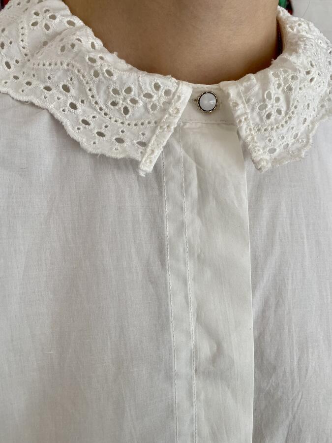Camicia Cècilie
