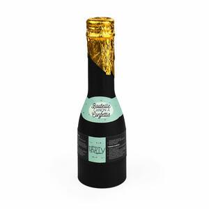 Bottiglia Champagne Sparacoriandoli