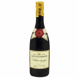 Bottiglia Champagne Sparacoriandoli Maxi
