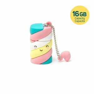 Chiavetta USB 3.0 - 16 GB - MARSHMALLOW