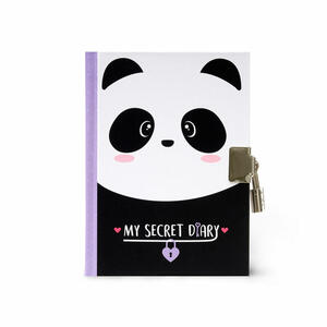 My Secret Diary - PANDA
