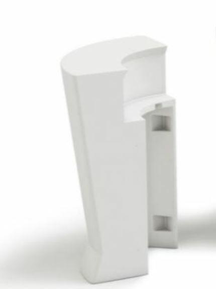 Angolo per Bancone Bar Luminoso MARVY al LED in Polietilene di Lyxo Design - Offerta di Mondo Luce 24