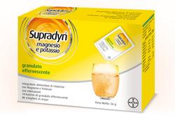 Bayer Supradyn Magnesio e Potassio