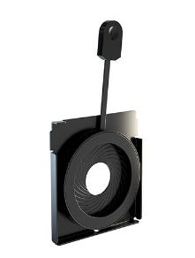 DTS IRIS / DIAPHRAGM per PROFILO LED 200