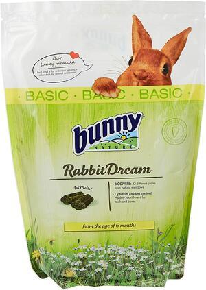 Bunny Sogno per Conigli BASIC