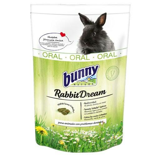 Bunny Sogno per Conigli ORAL