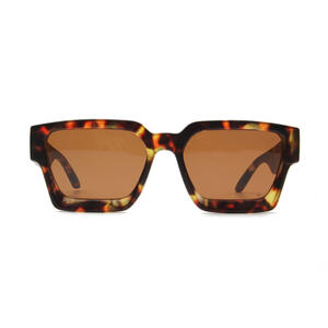 Maku Brown Matte - Occhiali da Sole