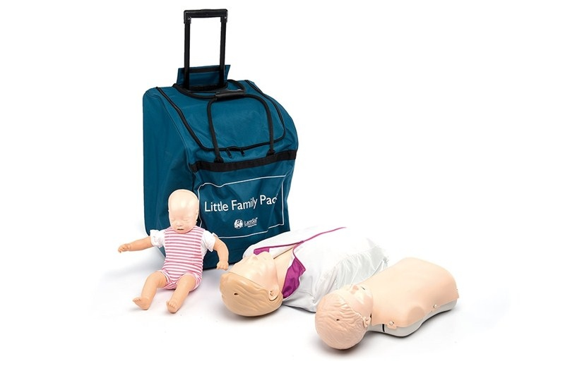Little family pack - Laerdal