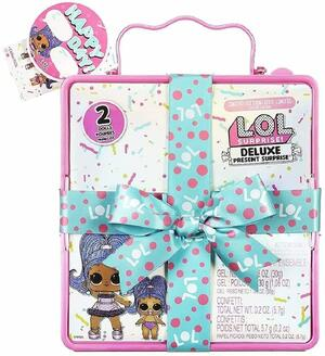 L.O.L. Surprise! Deluxe Present Surprise - MGA 576419 -3+