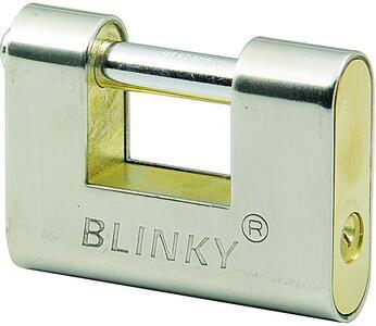 Lucchetto per Serrande 90 mm BLINKY