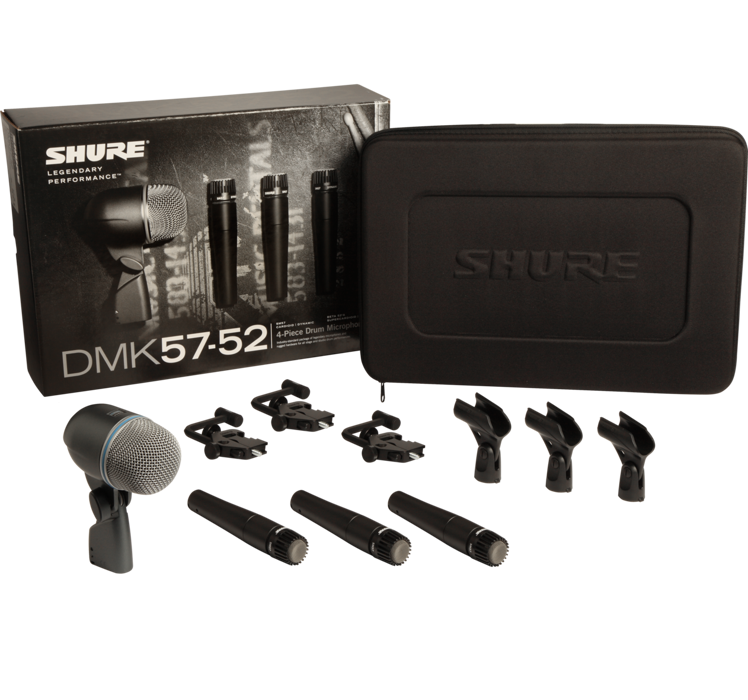 Shure DMK 57-52