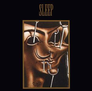 SLEEP - VOLUME ONE -  LP (Tupelo Recording C.)