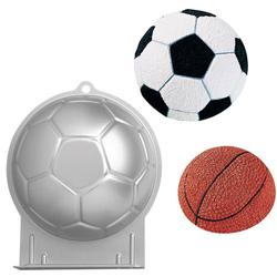 stampo alluminio  pallone wilton