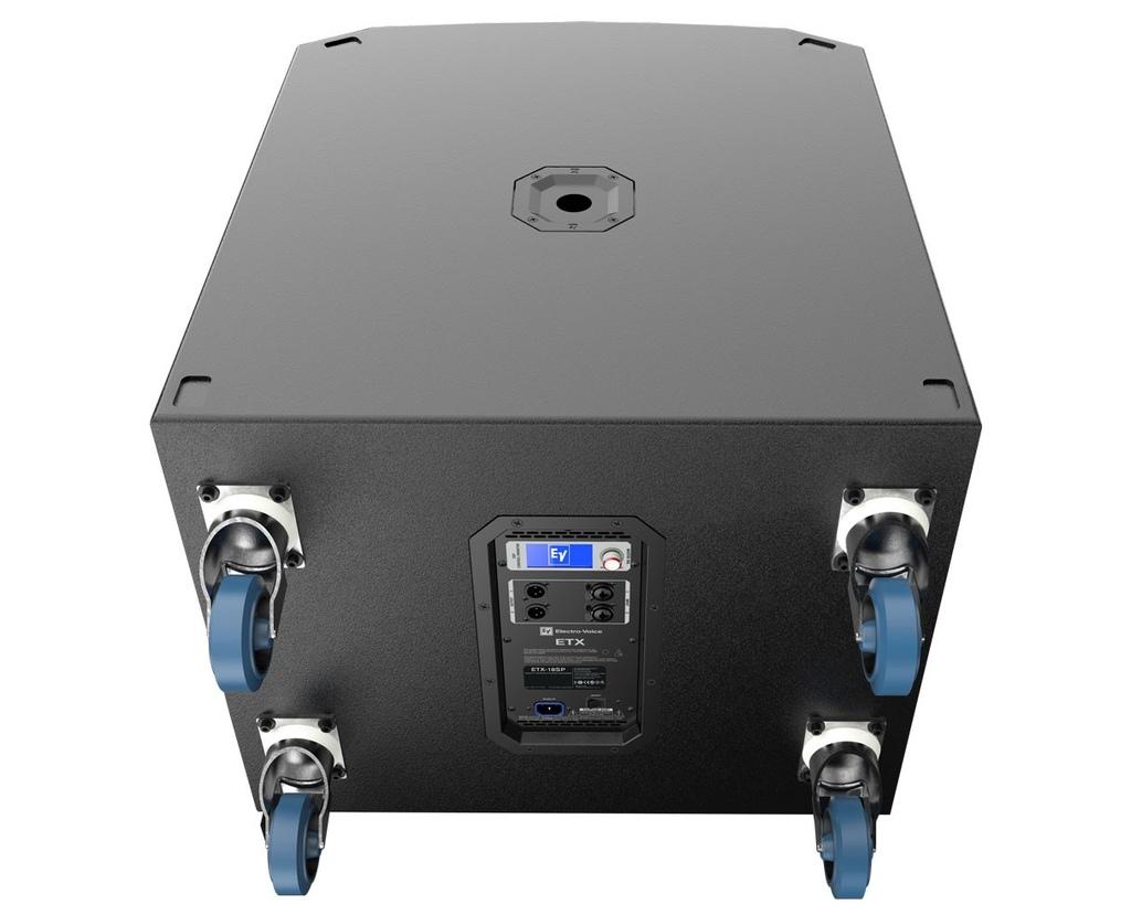 ElectroVoice ETX-18SP
