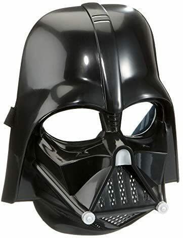 Star Wars Marchera di Darth Veder - Hasbro B3719 - 5+