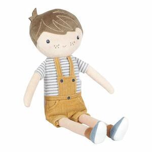 Bambola di stoffa Jim