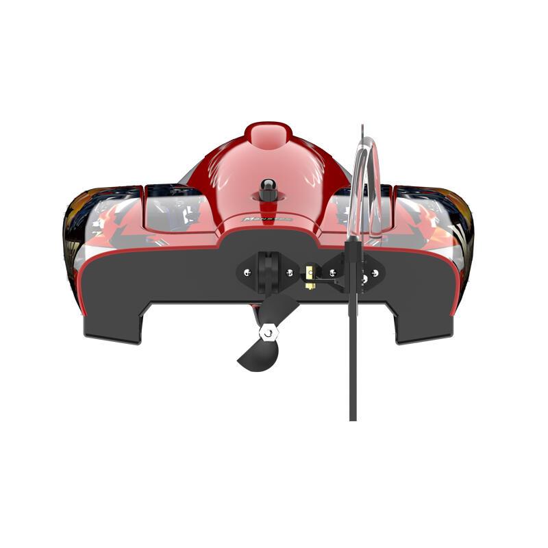 Catamarano Radiocomandato Monster Catamaran R/C con Scafo in ABS di Joysway - Offerta di Mondo Nautica 24