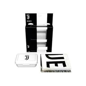 Set Sciarpa e Portamerenda Juventus - Cartoon Group Merxxx1