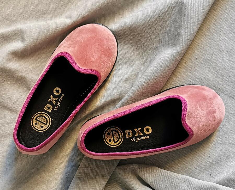 Pantofola modello Friulana Baby