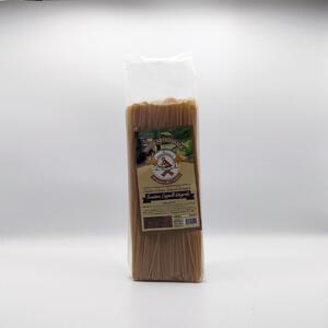 Pasta artigianale integrale Senatore Cappelli - Spaghetti