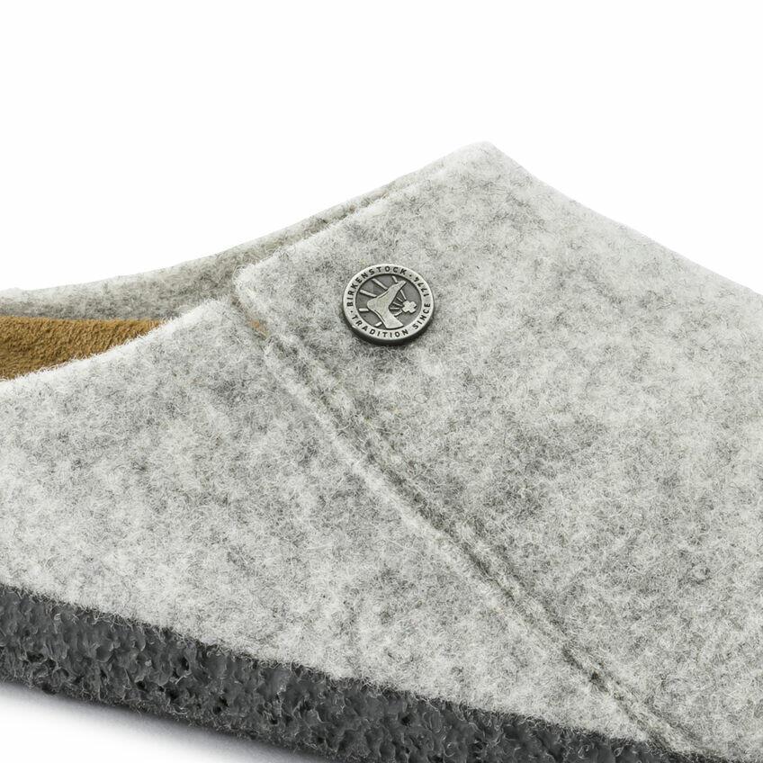 Birkenstock - Zermatt - Light Grey