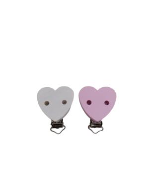 Clip cuore