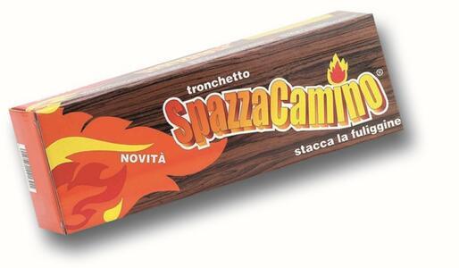 Tronchetto Spazzacamino 1,3 Kg GMR