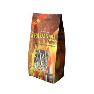Spazzastufa Pellet 1,5 Kg GMR