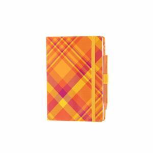 Agenda giornaliera tascabile copertina plastificata  formato 11x16,5 cm