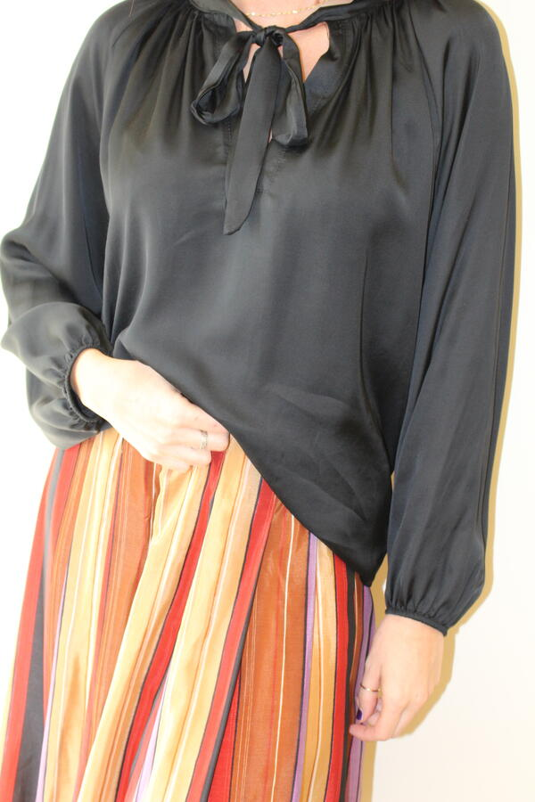 Blusa Fiocco